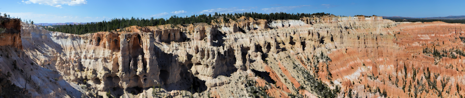 Bryce Canyon National Park – Utah