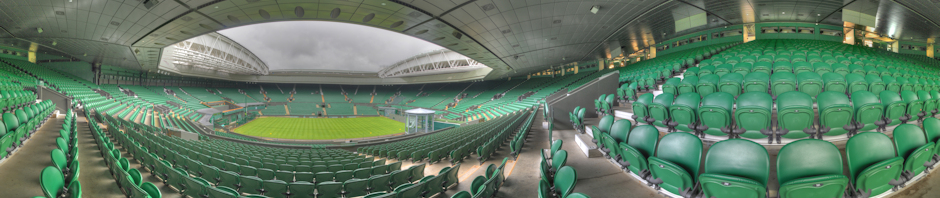 Seat Locations - Wimbledon