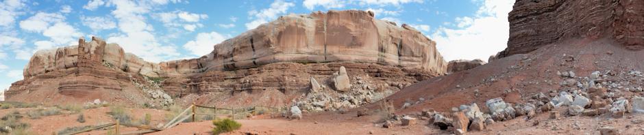 Twin Rocks Café – Utah