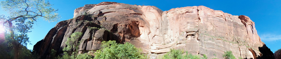 Zion National Park – Utah