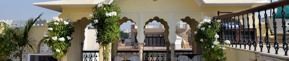 Khandela Haveii - Jaipur