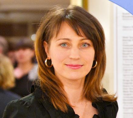 Natalia Zarubina